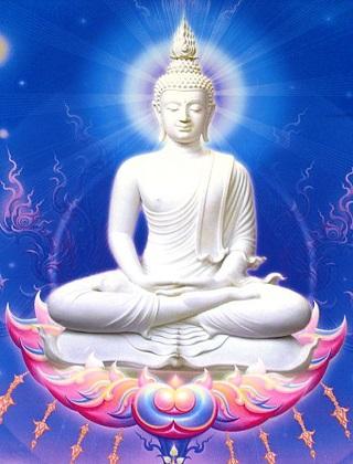 Вселенский Будда