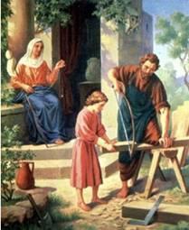 Рождение и детство Иисуса Христа