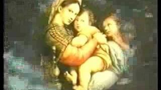 Благодать из Обители Матери Марии